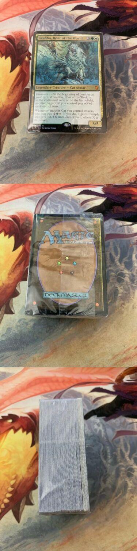 MTG Sealed Decks and Kits 183445: Magic The Gathering - Commander