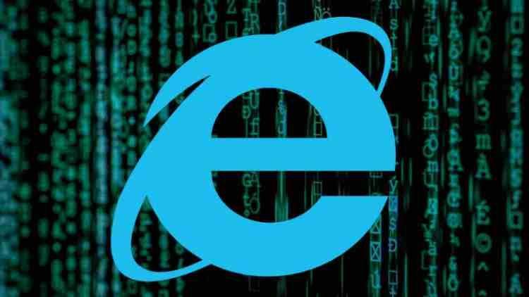 New Zero Day Threat Found In Microsoft Internet Explorer In 2020 Threat Internet Explorer Microsoft