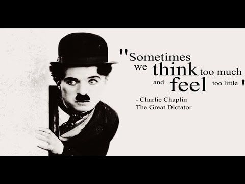 Charlie chaplin quotes images wallpapers pics photos messages charlie chaplin quotes images wallpapers pics photos messages video thecheapjerseys Images