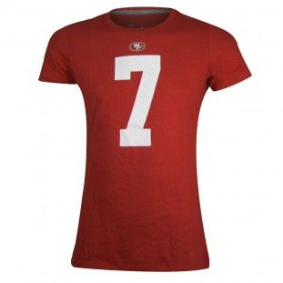 San Francisco 49ers Nike NFL Colin Kaepernick  7 Player Pride T-Shirt (Red ff9457162