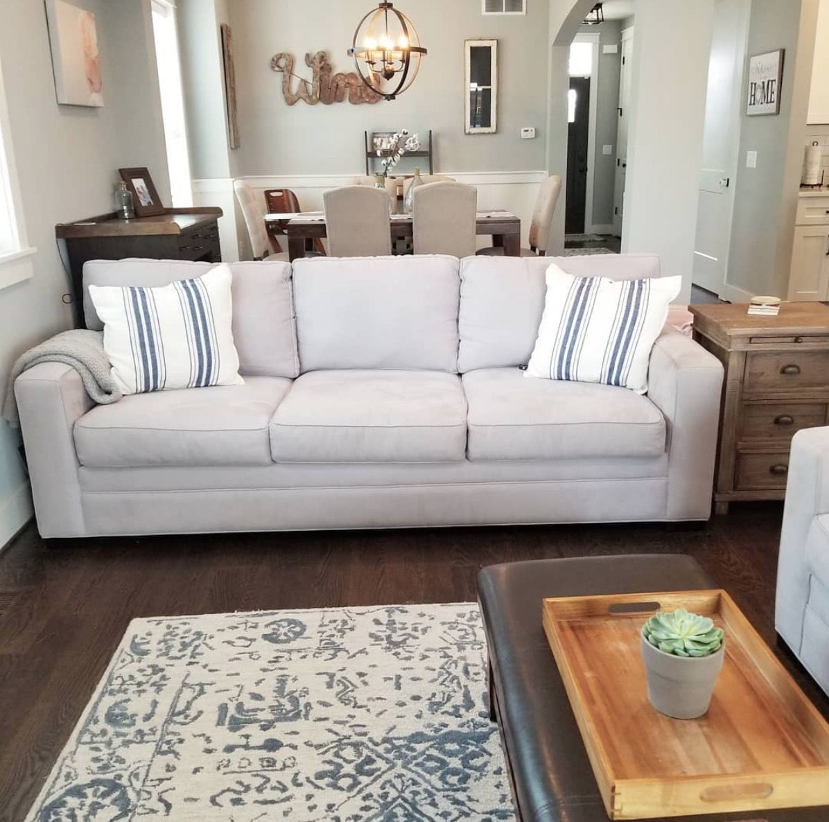 Modern Farmhouse Living Room Grey Couch Open Concept Farmhouse Decor Farm House Living Room Modern Farmhouse Living Room Grey Couch Living Room