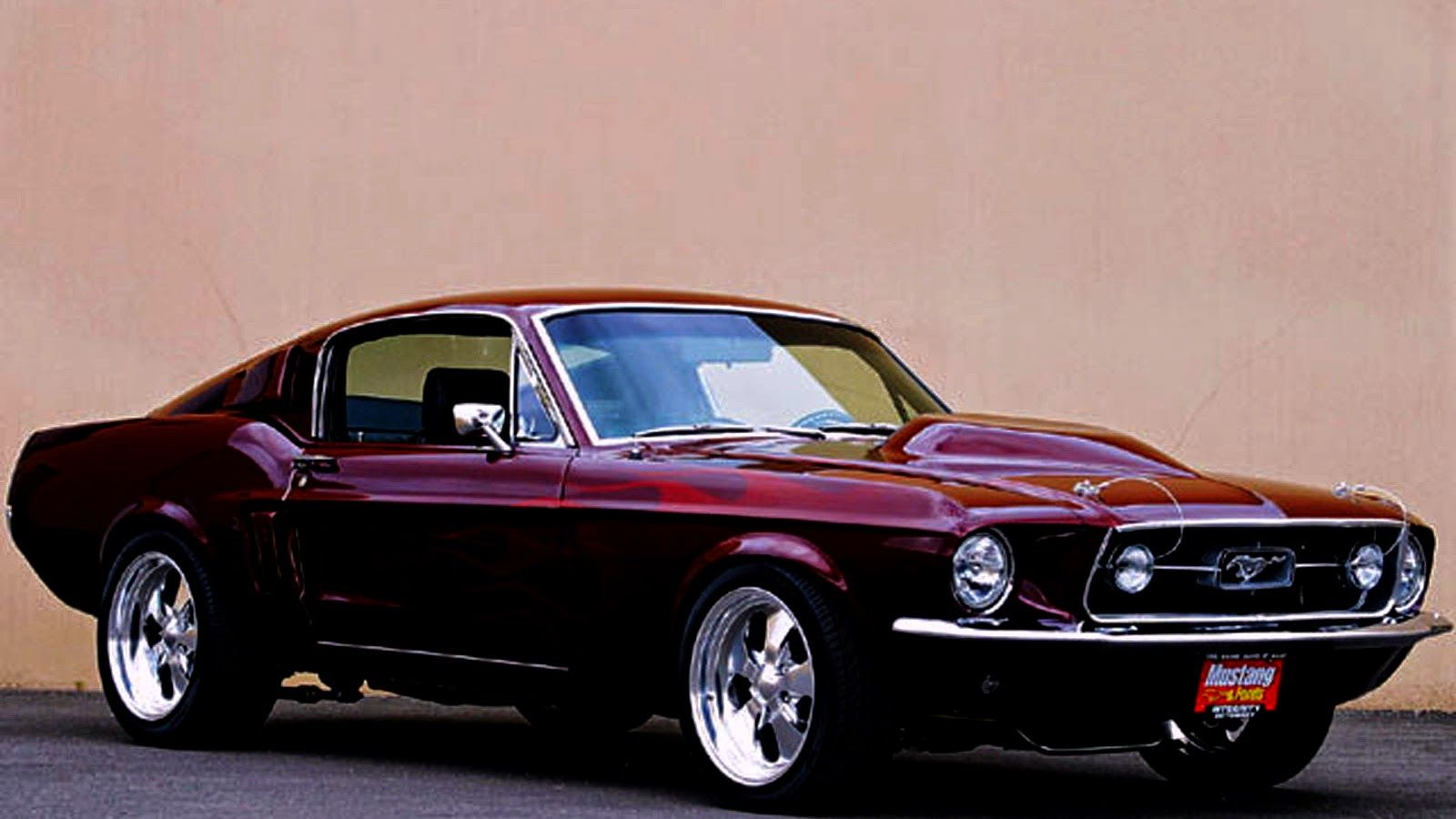Ford mustang generations the fast and furious tokyo drift 1967