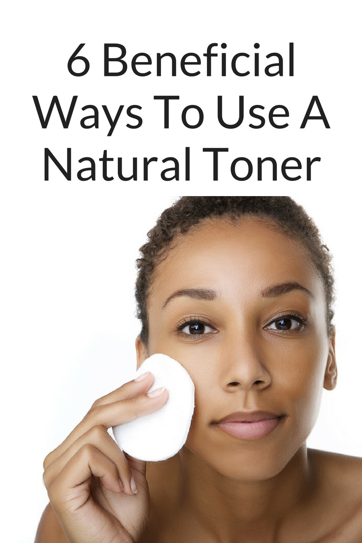 Toner Is An Essential Step To Your Daily Skincare Routine It Helps Tighten Pores Balance Your Ski Natural Toner Diy Skin Care Routine Daily Skin Care Routine