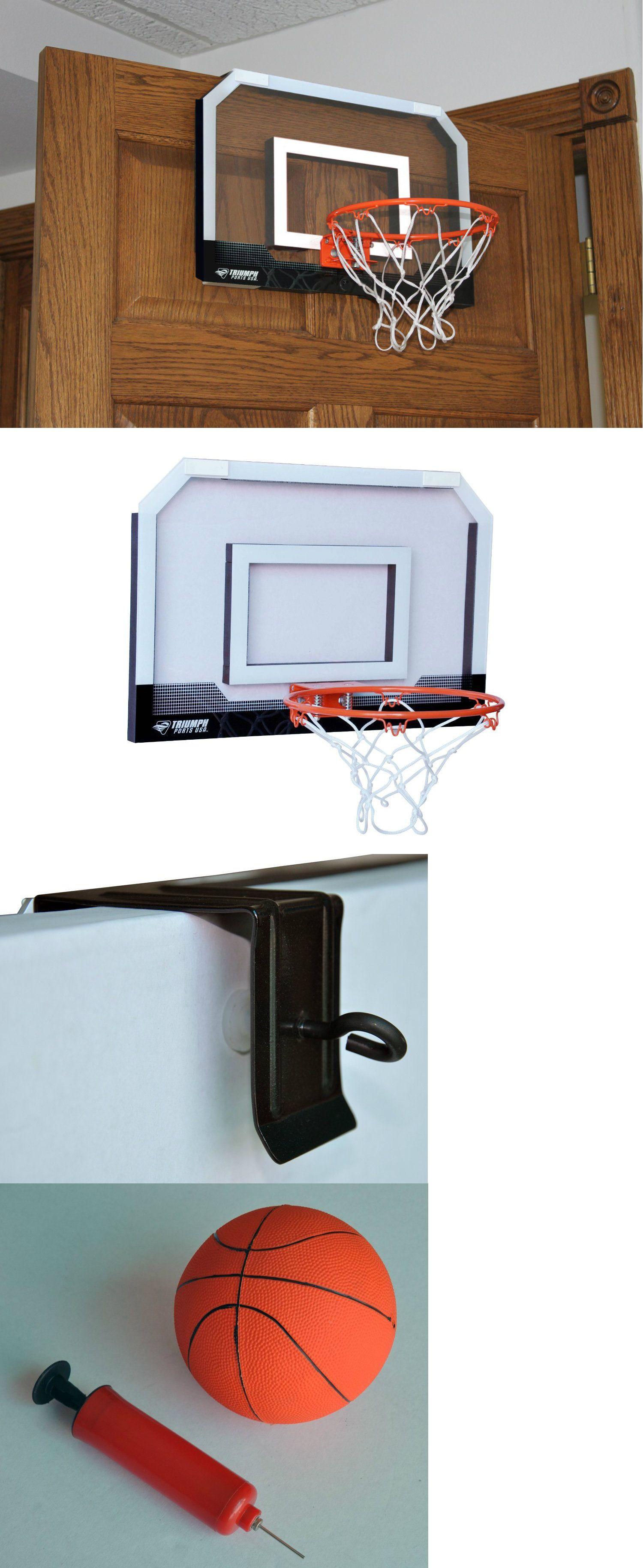 backboard systems 21196 indoor mini basketball hoop net backboard