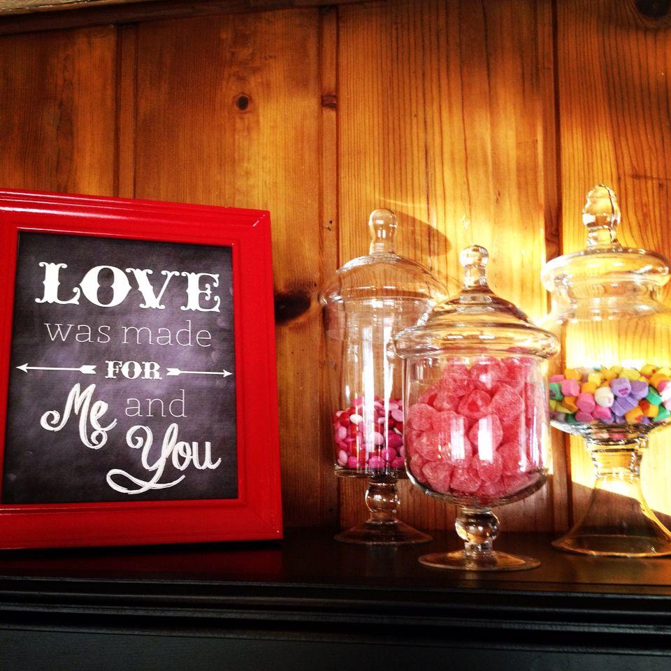 Easy vase filler for valentines day xoxo pinterest easy vase filler for valentines reviewsmspy