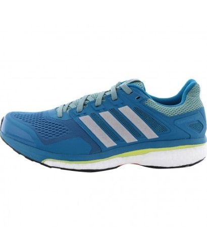 7e7d2e4907299 Adidas Men Supernova Glide 8 M Running Shoes - 7.5 - Blue