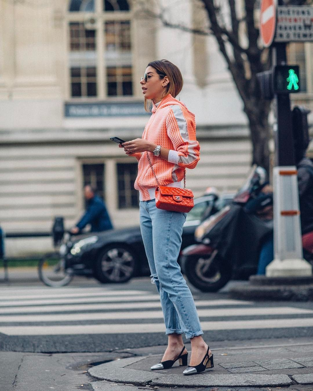 7 Outfits To Copy From Instagram This Week pics