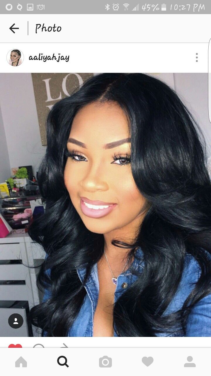 Pin By Genesis Lugo On Slay Pinterest Makeup Hair Style And