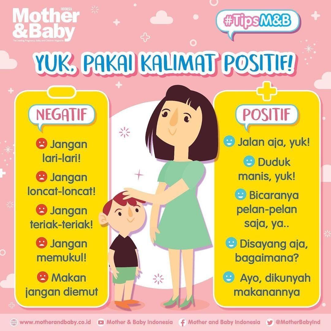 Siapa Moms Di Sini Yang Lebih Sering Berkata Tidak Dan Jangan Daripada Ya Kepada Si Kecil Disiplin Anak Psikologi Perkembangan Pendidikan Anak Usia Dini