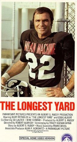 Watch The Longest Yard Full-Movie Streaming