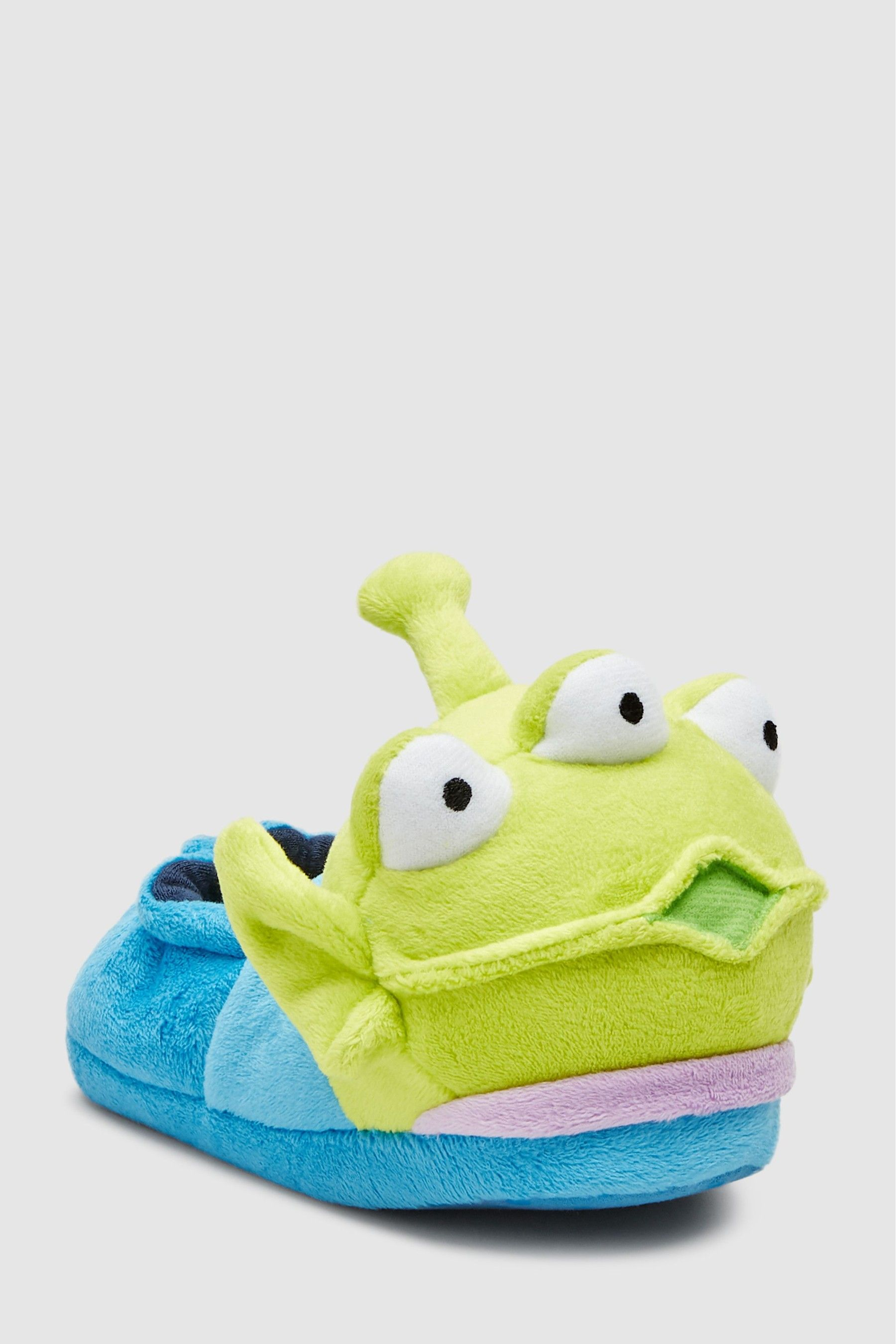 Boys Green Disney Toy Story Alien