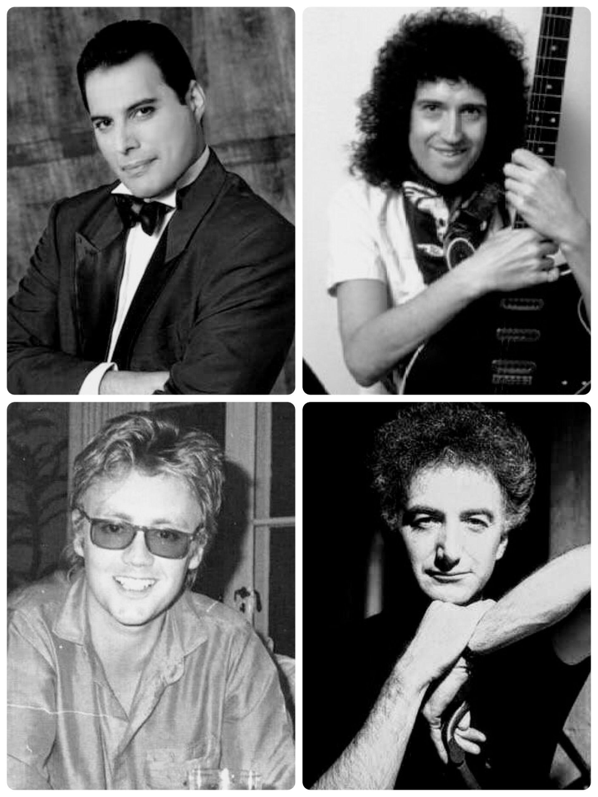 Pin by Linda Darlene on Freddie Mercury and Others in 2019