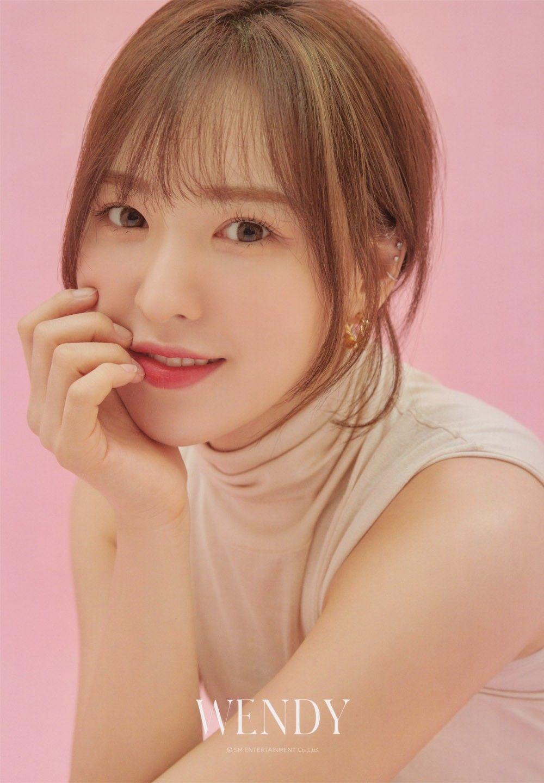 Wendy Red Velvet Putri Wattpad