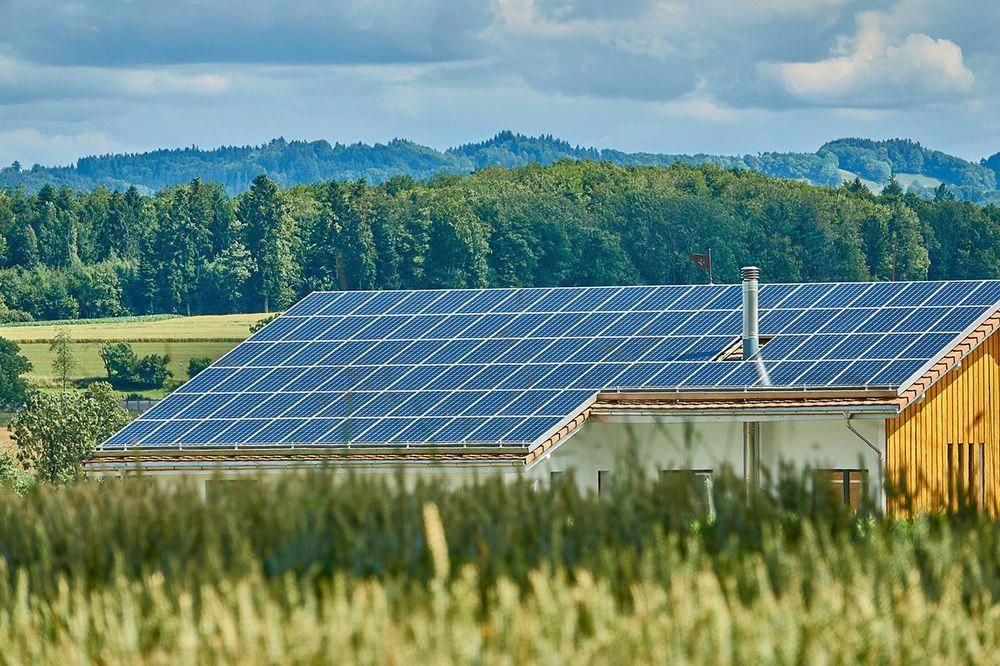 The Potential Of Solar Energy To Mitigate Climate Change In 2020 Solar Panels Solar Installation Solar Roof