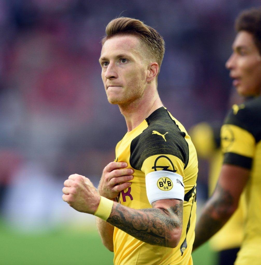 Marco Reus Wird Hyperx Botschafter In Sachen Gaming Dortmund Bilder E Sports Bvb Dortmund