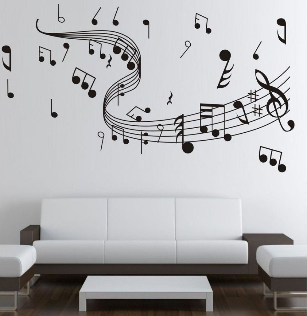 10+ Top Stickers For Living Room