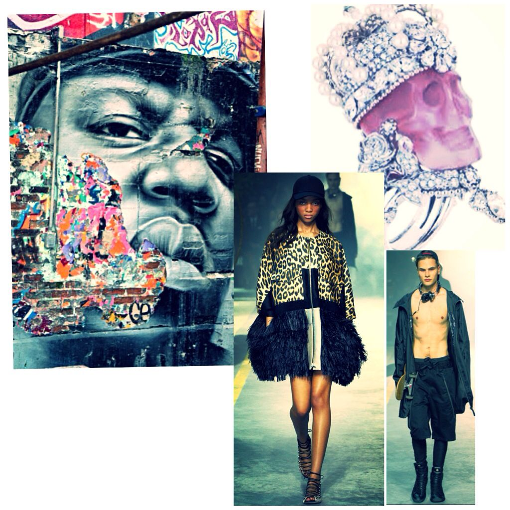 Street & Glamour