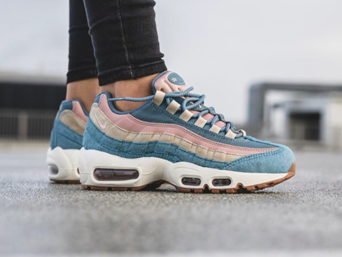 74c59557e5 Look Out For The Nike WMNS Air Max 95 Pony | Nike Air Max | Nike air ...