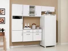Resultado de imagem para armario de parede cozinha
