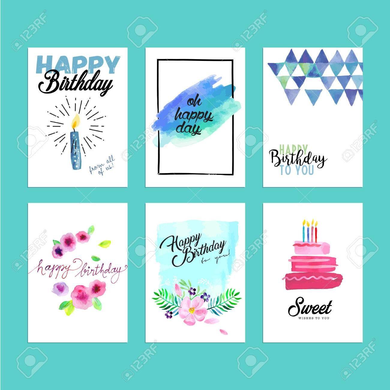 10 Top Modern Birthday Card Birthday Cards Etsy Birthday Cards Christmas Card Messages