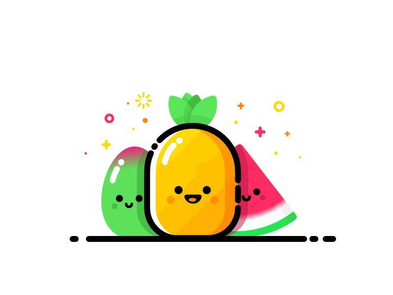 M s de 25 ideas incre bles sobre iconos kawaii en pinterest doodle libreta para dibujar y - Quema grasa desde casa ...