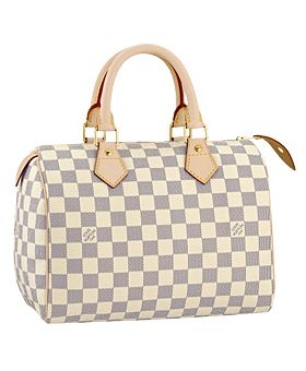 Bag Louis Vuitton Damier