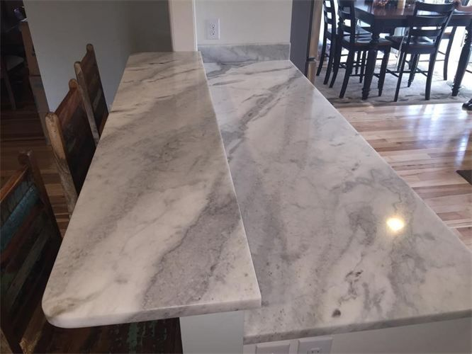 mont blanc quartzite : mont blanc quartzite kitchen countertops