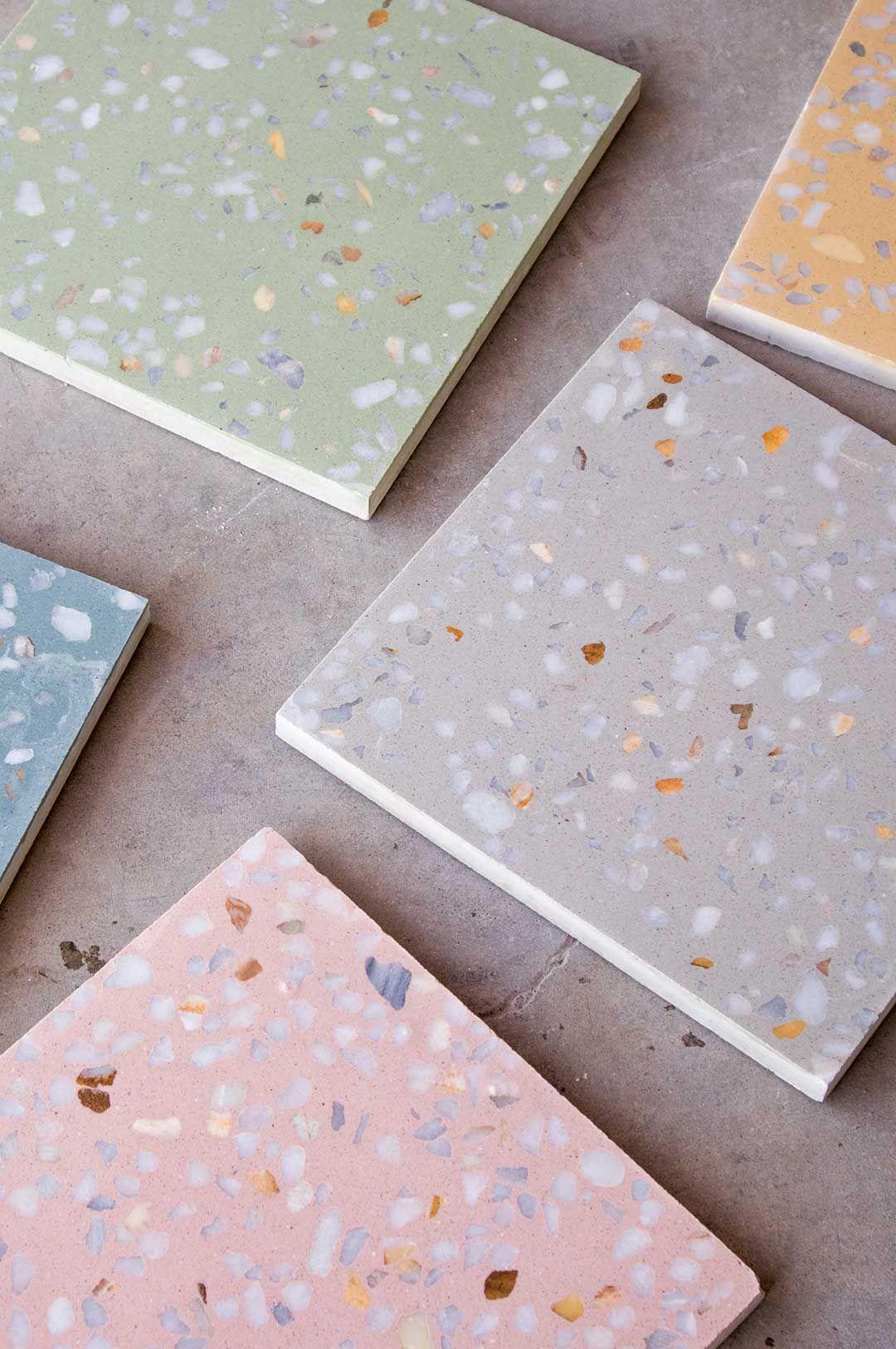 Fotos De Terrazo Para Suelos Y Muros Inspírate Con Mosaic