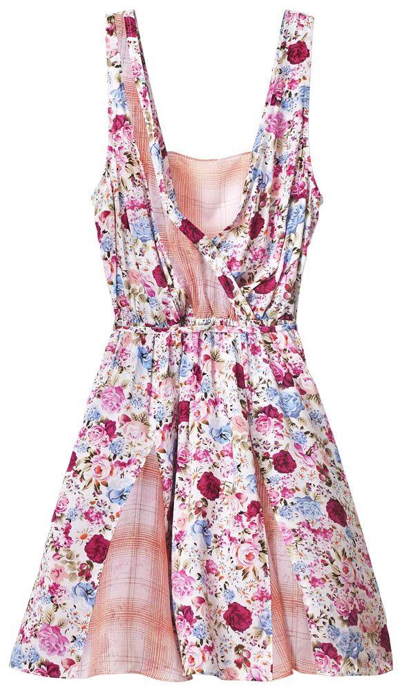El vestido más favorecedor de la temporada | Vestidos en linea ...