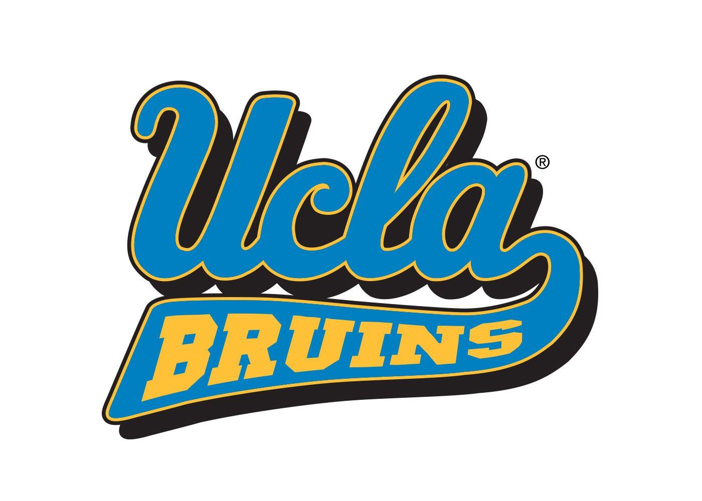 Color Ucla Logo Ucla Bruins Ucla Bruins Logo Ucla Bruins Football