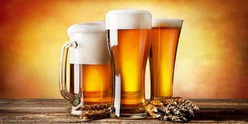 Those who love their lager will find a wide variety of beerglasses to choose from. Each variety of beer glass has unique characteristics such as allowing the preservation of a foam head or added a greater depth of color to the beer in your glass. Both such characteristics are highly desired by those who love beer.