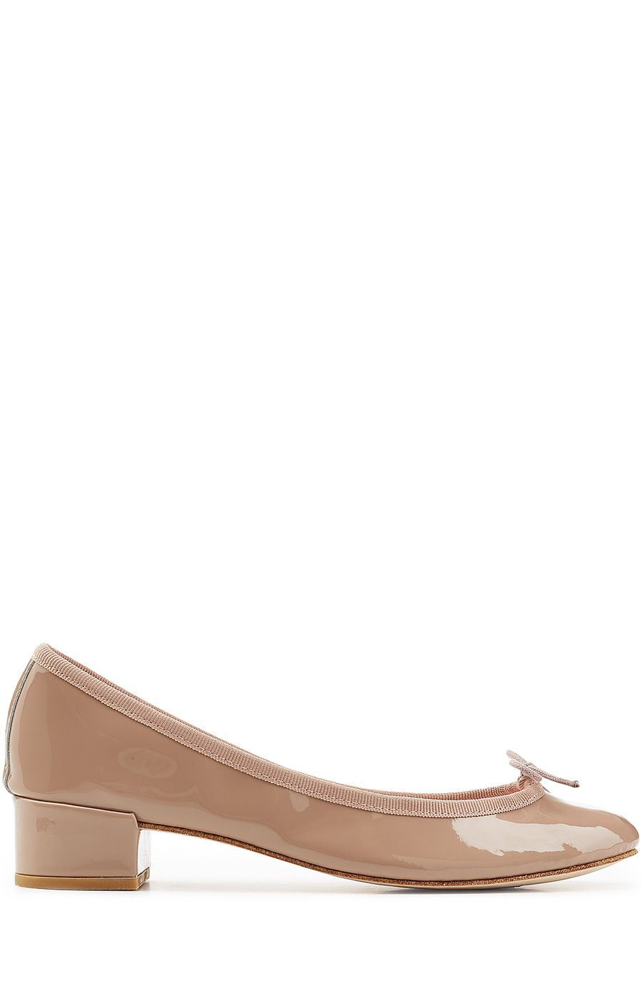 Repetto Patent Leather Pumps Visa Payment Cheap Online Buy Cheap 100% Authentic oqdFuOaDH