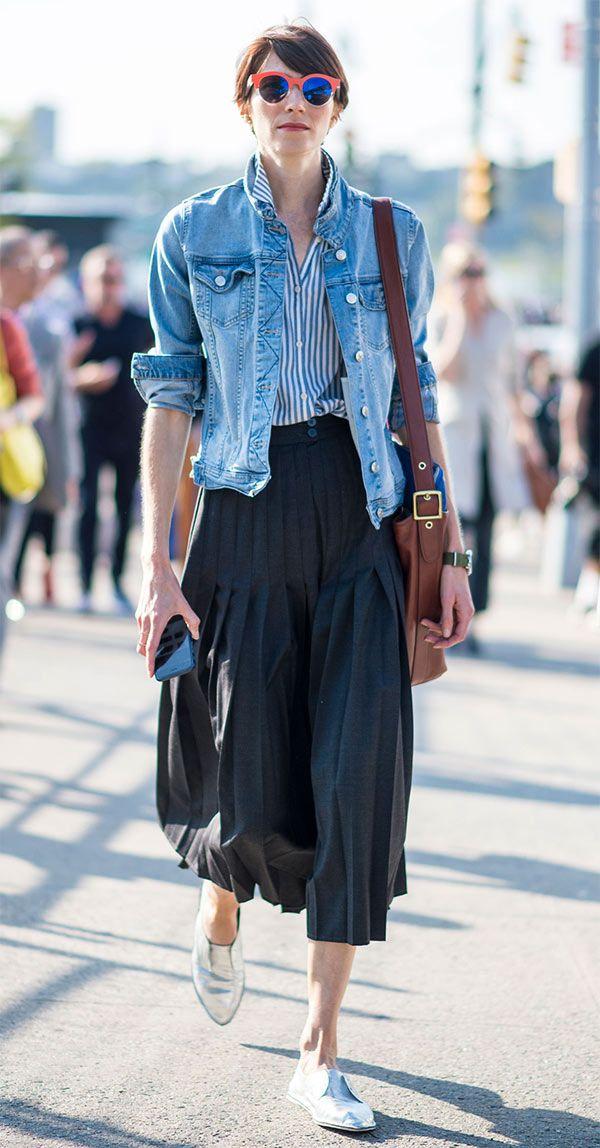 dcfb8fe56 10 maneiras de usar saia midi no inverno