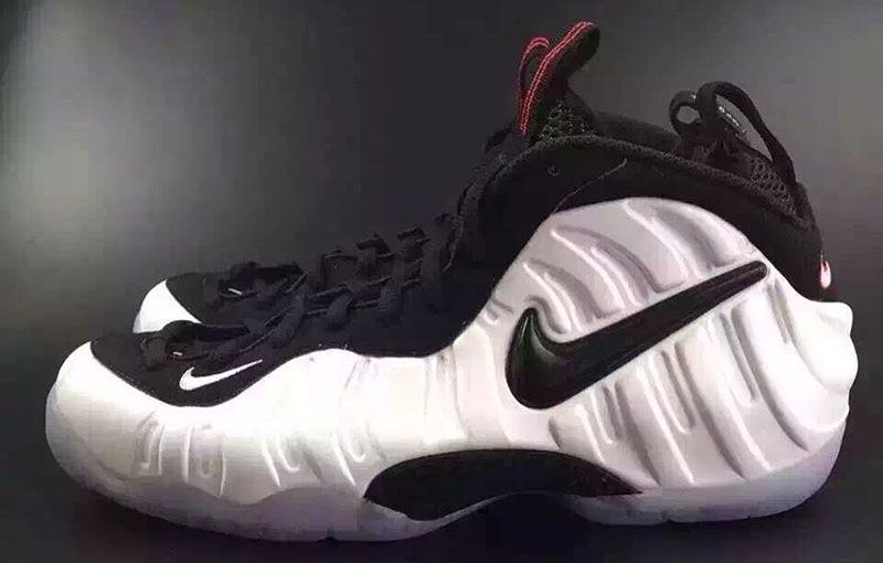 8278c935583 A brand new colorway of the Nike Foamposite Pro has surfaced