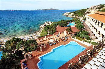 Family Life Baia Di Conte Ssss Sardinia Italia Star Tour
