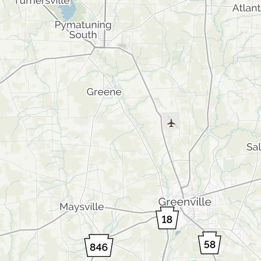 Greenville, PA - Greenville, Pennsylvania Map & Directions - MapQuest