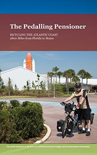 The Pedalling Pensioner: BICYCLING THE ATLANTIC COAST 280... https://www.amazon.com/dp/B01BL6IA6C/ref=cm_sw_r_pi_dp_x_CxSrybSF853KS