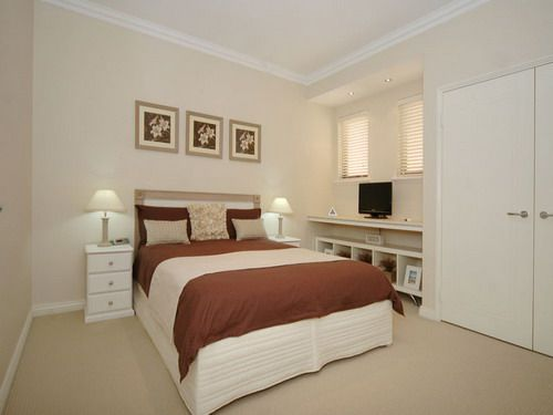 White And Off Bedrooms Google Search
