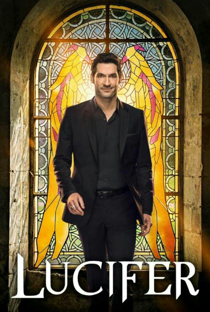 Lucifer With Images Lucifer Morningstar Watch Lucifer Lucifer