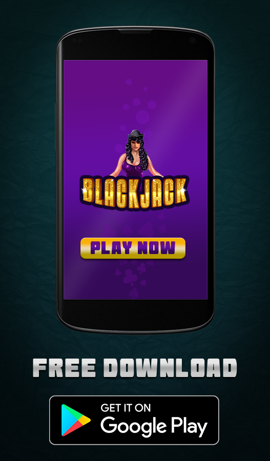 BLACKJACK Completely FREE game with UNLIMITED FREE chips