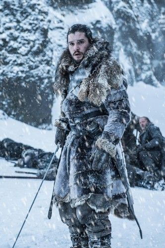 Game Of Thrones Episode 706 Beyond The Wall Wallpaper In The