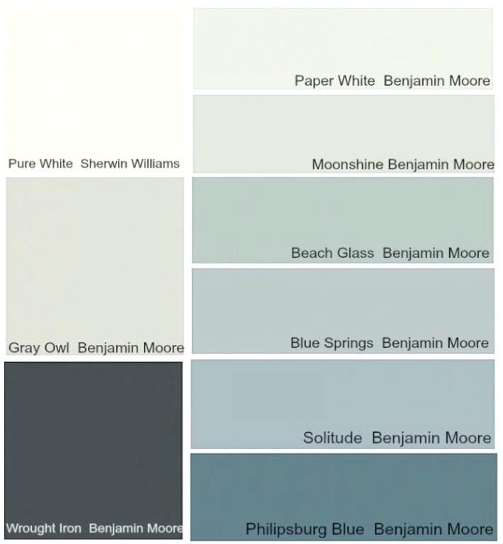 Benjamin Moore Gray Owl Complementary Colors Best Color My World Images On Paint Colours And Palettes Home Depot