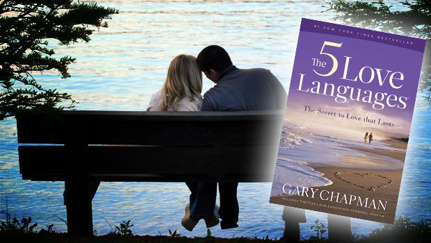 Download The 5 Love Languages Book All For Free Free Book