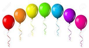 Resultado de imagem para balões imagens