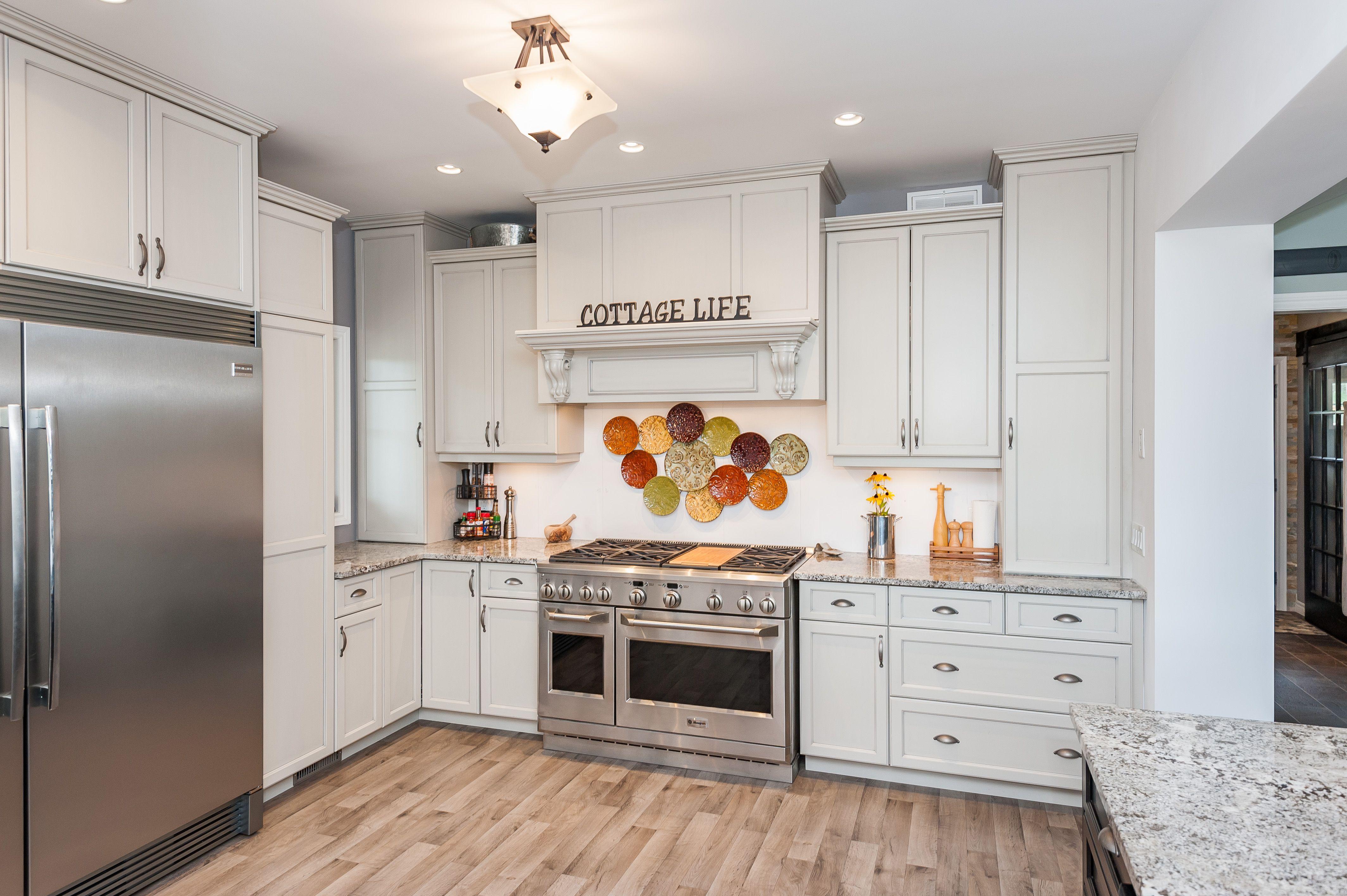 Rosseau Mom Kitchen Custom Modular Homes Modular Home Builders