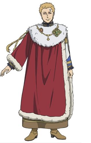 Pin De Sheepy Em Black Clover Ideias Para Personagens Anime Personagens One of them was to. pinterest