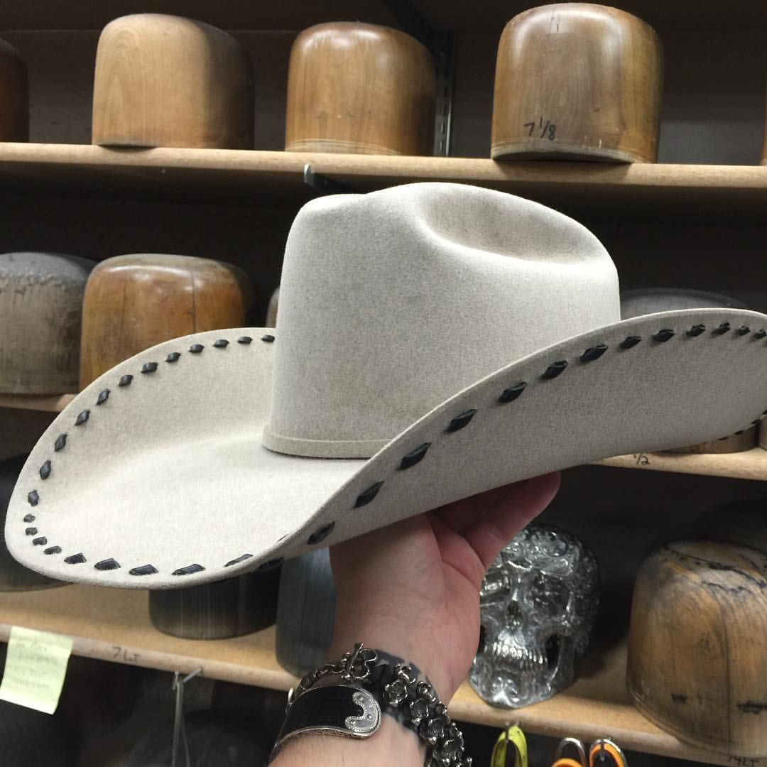 Pin By Greeley Hat Works On Western Hats In 2019