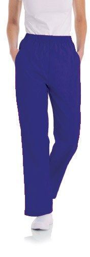 Women's Classic Relaxed Pant - Grape