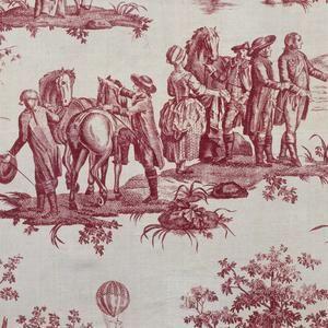 Textile, 1784