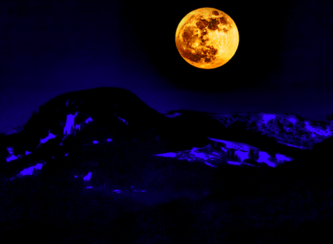 the best moon pictures from around the world - Bing Images